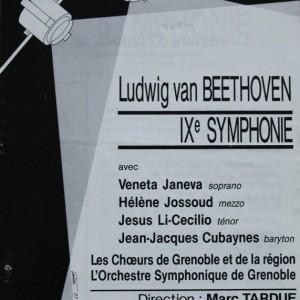 Ludwig van Beethoven 1983