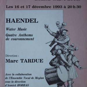 Haendel