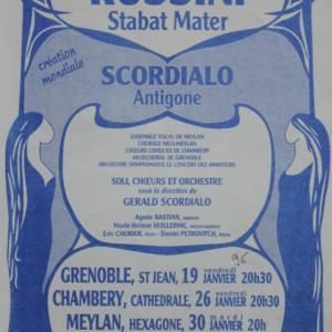 Rossini Scordialo