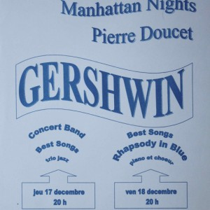 Gershwin 1998