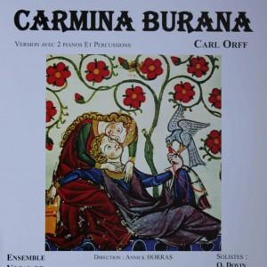 Carmina Burana Isère contre le cancer