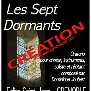 Les septs dormants