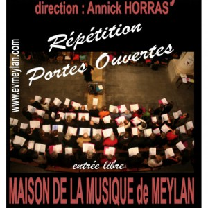 Maison de la musique de Ceylan 2010