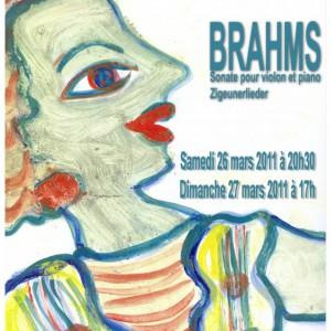 Brahms 2011