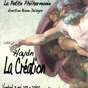 Haydn la creation