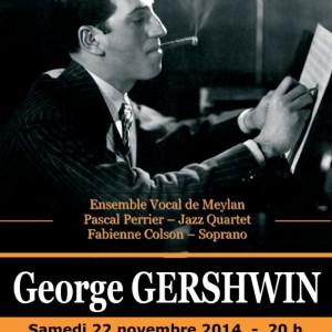 Gershwin 2014 EVM