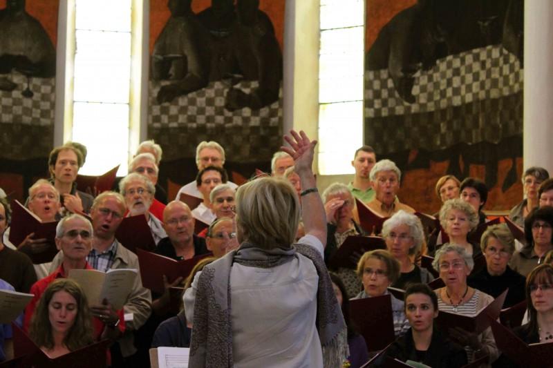 10 juin 2012 Saint Hugues de Chartreuse