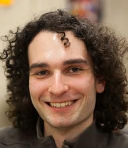 Mickael Kourganoff