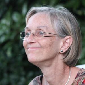 Ulrike BERGUES