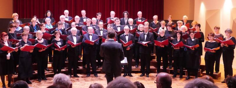 Ensemble Vocal de Meylan
